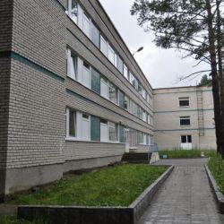 Санаторно - оздоровительный центр