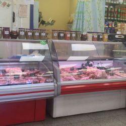 Прибыльная мясная лавка в районе метро Щелковская 1