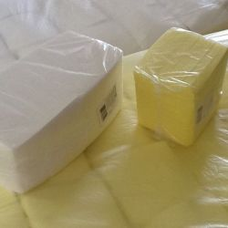 Производство столовых салфеток 2