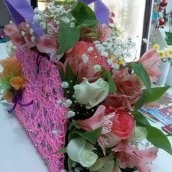магазин цветов, подарков, сувениров