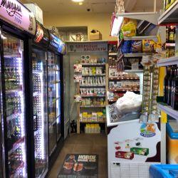продуктовый магазин на Патриарших 3