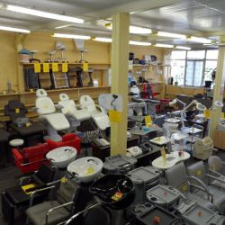 Прибыльный Центр оборудования для салонов красоты 3