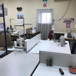 Швейное производство (работает 23 года) 2