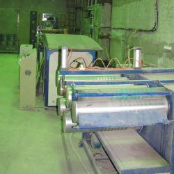 Производство полипропиленового шпагата 2