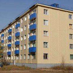 Управляющая компания (ЖКХ) – с прибылью 100 тыс. руб. в месяц. 6