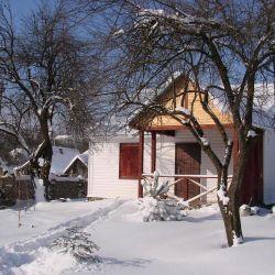 Гостевой дом в горах Адыгеи вблизи Лагонаки 6