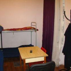 Общежитие 1