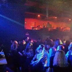 Кафе-бар, ночной клуб, летняя веранда 2