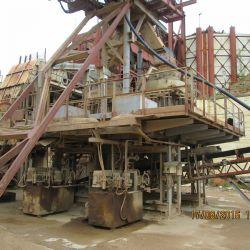 Дробильно-сортировочная фабрика 3