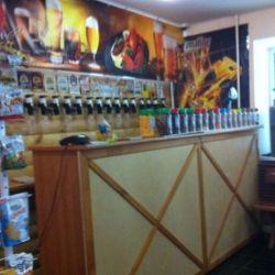 магазин разливных напитков 1