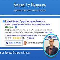 Субарендный бизнес в Московской области 5