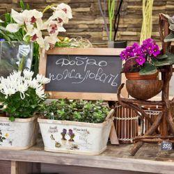 Высокодоходный магазин цветов в спальном районе 1