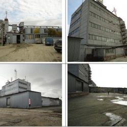 Кедровский крупяной завод