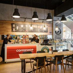 Coffeeshop  2