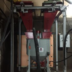 Производство газобетонных блоков 2