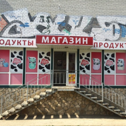 Действующий магазин 1