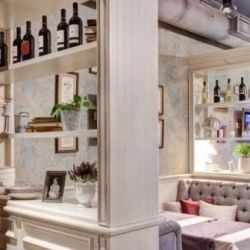 Итальянский ресторан Largo 3
