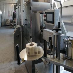 Производство по розливу газированных напитков 6