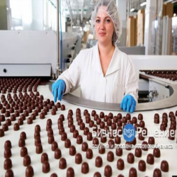 Производство кондитерских изделий из натуральных ингредиентов 1