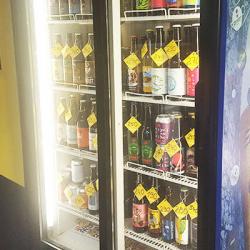 Магазин крафтового пива и сидра у метро Кузьминки 4