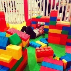 Лего-Городок 4
