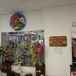 Магазин цветов с доходом 150 000 рублей 8