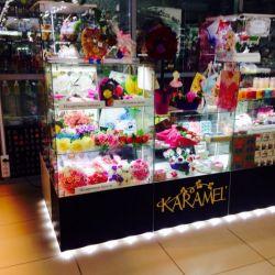 Магазин karamel 3