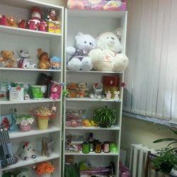 Цветочный магазин 5