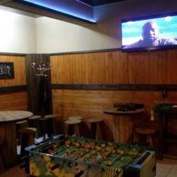 Магазин - бар разливного пива