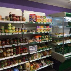 Готовый продуктовый магазин самообслуживания 6