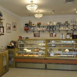 Бутики/магазины Французского шоколада люкс 1