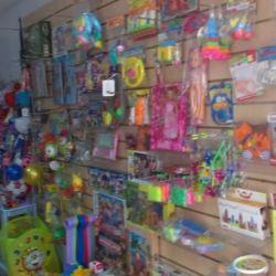 Магазин детских товаров 4