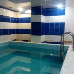 Сауна, банный комплекс.
