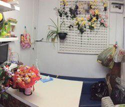 Цветочный павильон 2
