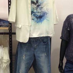 Магазин одежды TopSecret 3