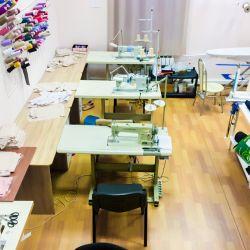 Швейное производство-ателье. Прибыль 200.000 руб. в месяц! 1