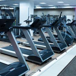 Фитнес клуб на Речном Вокзале 2