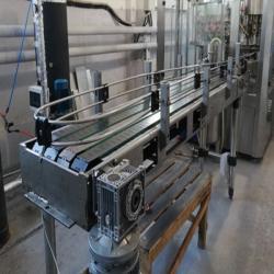 Производство по розливу газированных напитков 10