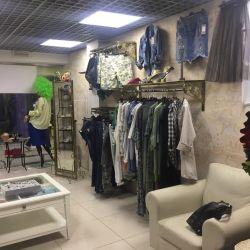 Магазин итальянской одежды с прибылью от 100 000 р. 1