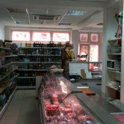 Продуктовый магазин 1