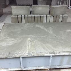 Производство газобетонных блоков 3