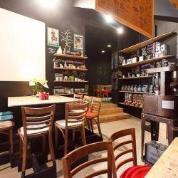 Кофейня 1