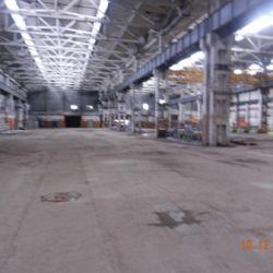 Производственно-складской комплекс с ж/д тупиком 8