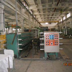 Линия для производства полипропиленовых мешков 7