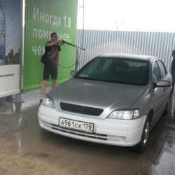 Сеть автомоек самообслуживания volna-complex-spb.ru 9