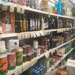 Магазин продуктов в центре 6