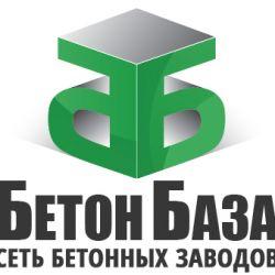 Франшиза БетонБаза - торговая компания по бетону и раствору