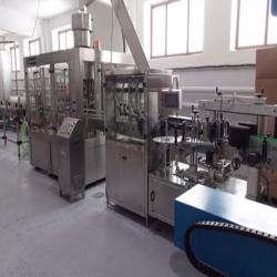 Производство по розливу газированных напитков 9