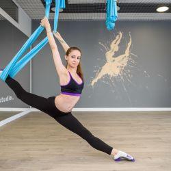 Студия фитнеса и йоги FitLab 1