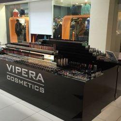 Vipera cosmetics 1